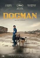 Dogman - Belgian Movie Poster (xs thumbnail)