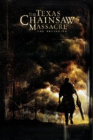 The Texas Chainsaw Massacre: The Beginning - Movie Cover (xs thumbnail)