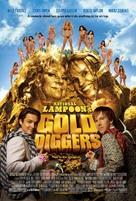 Gold Diggers - poster (xs thumbnail)