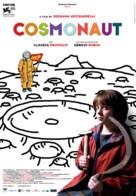 Cosmonauta - Canadian Movie Poster (xs thumbnail)