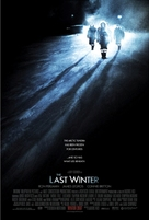 The Last Winter - Movie Poster (xs thumbnail)