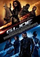 G.I. Joe: The Rise of Cobra - Turkish Movie Poster (xs thumbnail)
