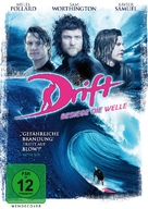 Drift - German DVD cover (xs thumbnail)