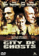 City of Ghosts - DVD movie cover (xs thumbnail)