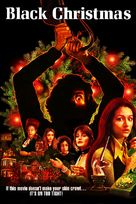 Black Christmas - Movie Cover (xs thumbnail)