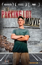 The Parking Lot Movie - DVD cover (xs thumbnail)