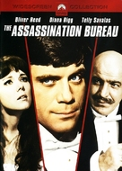 The Assassination Bureau - Movie Cover (xs thumbnail)