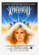Xanadu - Spanish Movie Poster (xs thumbnail)