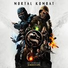 Mortal Kombat - Malaysian Movie Poster (xs thumbnail)