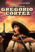 The Ballad of Gregorio Cortez - Movie Cover (xs thumbnail)