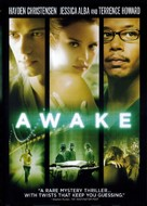 Awake - Movie Cover (xs thumbnail)