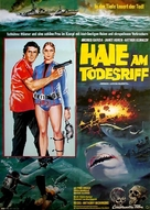 Bermude: la fossa maledetta - German Movie Poster (xs thumbnail)