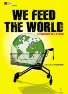 We Feed the World - French Movie Poster (xs thumbnail)