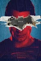 Batman v Superman: Dawn of Justice - Brazilian Movie Poster (xs thumbnail)