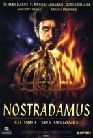 Nostradamus - Spanish Movie Poster (xs thumbnail)