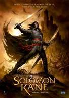 Solomon Kane - Movie Poster (xs thumbnail)