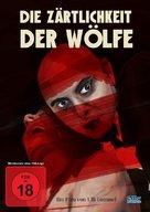 Die Zärtlichkeit der Wölfe - German Movie Cover (xs thumbnail)