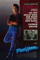 Road House - Movie Poster (xs thumbnail)