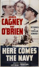 Here Comes the Navy - Movie Poster (xs thumbnail)