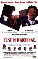 Tune in Tomorrow... - Movie Poster (xs thumbnail)