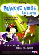 Blanche-Neige, la suite - French Movie Poster (xs thumbnail)