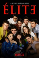 """Élite"" - International Video on demand movie cover (xs thumbnail)"
