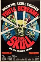 The Skull - Movie Poster (xs thumbnail)
