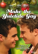 Make the Yuletide Gay - DVD cover (xs thumbnail)