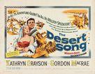 The Desert Song - Movie Poster (xs thumbnail)