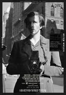 Finding Vivian Maier - South Korean Movie Poster (xs thumbnail)