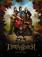 Les enfants de Timpelbach - French Movie Poster (xs thumbnail)