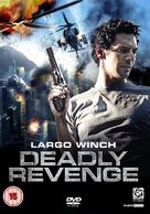 Largo Winch - Movie Cover (xs thumbnail)