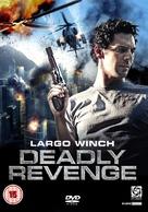 Largo Winch - Movie Cover (xs thumbnail)