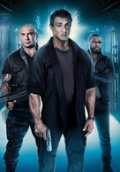 Escape Plan: The Extractors - Movie Poster (xs thumbnail)