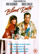 Blind Date - British DVD movie cover (xs thumbnail)