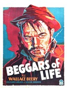 Beggars of Life - Movie Poster (xs thumbnail)