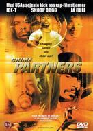 Crime Partners - Danish poster (xs thumbnail)