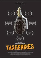 Mandariinid - Movie Poster (xs thumbnail)