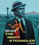 The Night Strangler - Blu-Ray movie cover (xs thumbnail)
