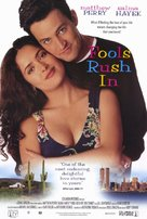 Fools Rush In - Movie Poster (xs thumbnail)