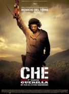 Che: Part Two - Belgian Movie Poster (xs thumbnail)