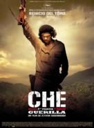 Che: Part Two - Belgian Movie Poster (xs thumbnail)