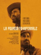 My Darling Clementine - French Re-release movie poster (xs thumbnail)