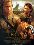 Troy - Spanish Movie Poster (xs thumbnail)