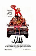 The Vals - Movie Poster (xs thumbnail)