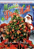A Country Christmas - French DVD movie cover (xs thumbnail)