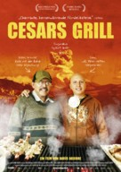 Cesar's Grill - German Movie Poster (xs thumbnail)