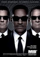 Men in Black 3 - Estonian Movie Poster (xs thumbnail)