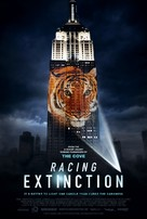 Racing Extinction - Movie Poster (xs thumbnail)