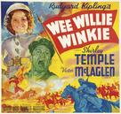 Wee Willie Winkie - Movie Poster (xs thumbnail)